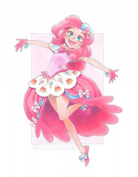 pinkie pie  my little pony  image 2671117  zerochan