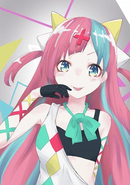 Tags: Anime, Pixiv Id 11878207, Pinky Pop Hepburn Official, Pinky Pop Hepburn
