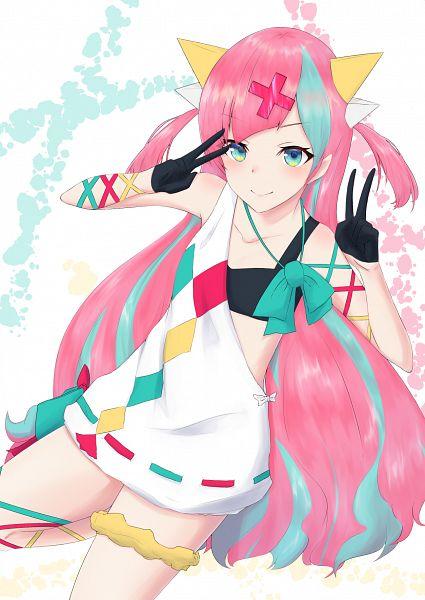 Tags: Anime, Pixiv Id 8782120, Pinky Pop Hepburn Official, Pinky Pop Hepburn