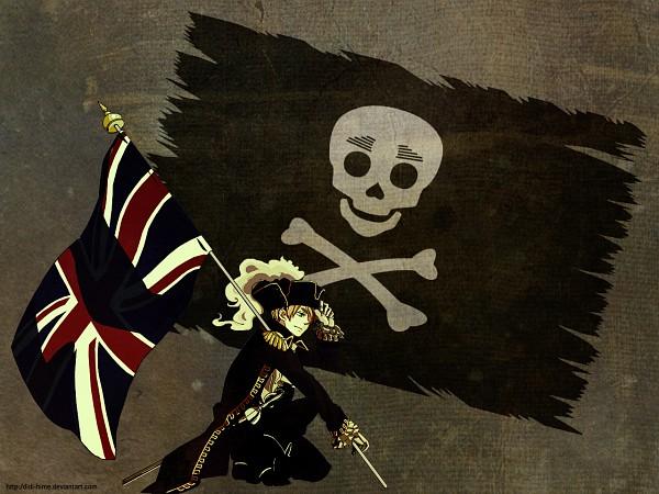 Pirate Flag - Flag
