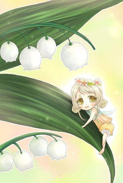 Pirka - Pixiv Fairy Ikusei Kikaku