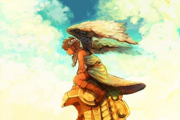Tags: Anime, Kid Icarus, Pit