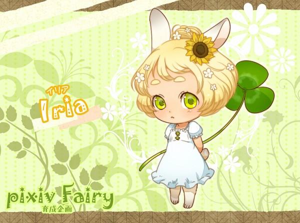 Tags: Anime, Pixiv Id 203656, Swirls, Pixiv, Original, Pixiv Fairy