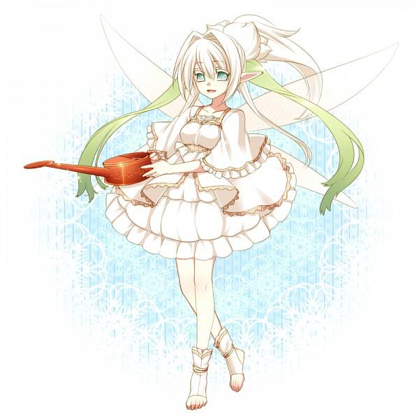 Tags: Anime, Konshin, Toeless Socks, Pixiv, Pixiv Fairy, Pixiv Fairy Ikusei Kikaku