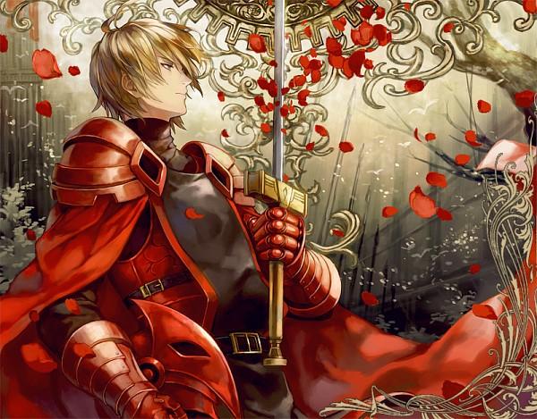 Pixiv Fantasia: Sword Regalia - Pixiv Fantasia Series