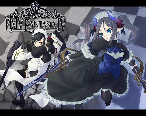 Tags: Anime, Pixiv, Pixiv Fantasia