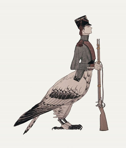 Tags: Anime, Pixiv Id 10226946, Bird Person, Pixiv