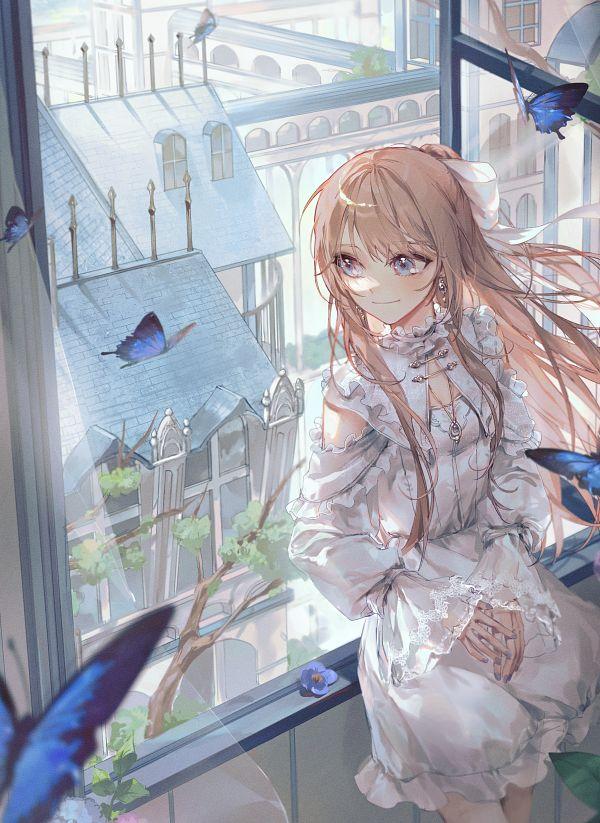 Tags: Anime, Pixiv Id 12131266, Pixiv, Original