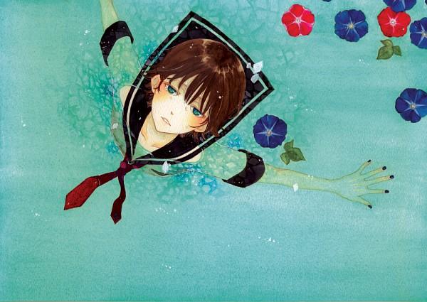 Tags: Anime, Pixiv Id 1213775, Pixiv, Original