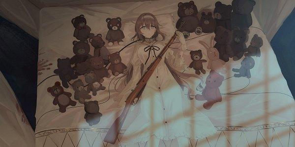 Tags: Anime, Pixiv Id 12818930, Original