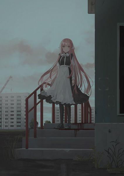 Tags: Anime, Pixiv Id 12818930, Original, Pixiv