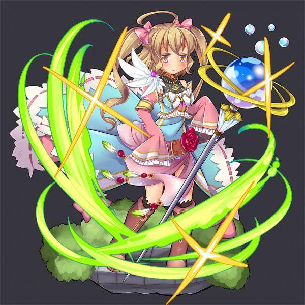 Tags: Anime, Pixiv Id 1300663, MerSto Iracon New Design, Merc Storia 1st Anniversary Illustration Contest, Original