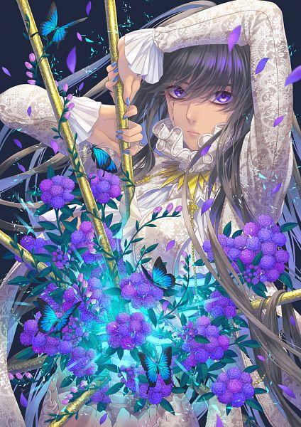 Tags: Anime, Pixiv Id 13988756, Run Through, Cracks, Ribs, Pixiv, Original