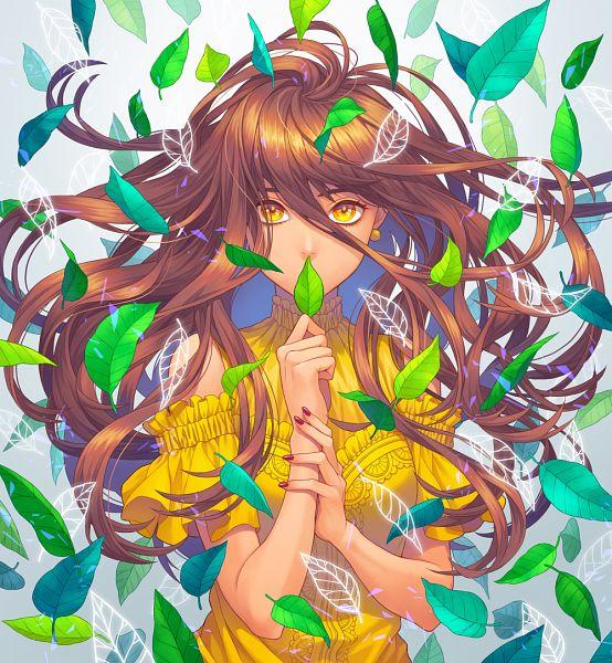 Tags: Anime, Pixiv Id 13988756, Holding Wrist, Pixiv, Original