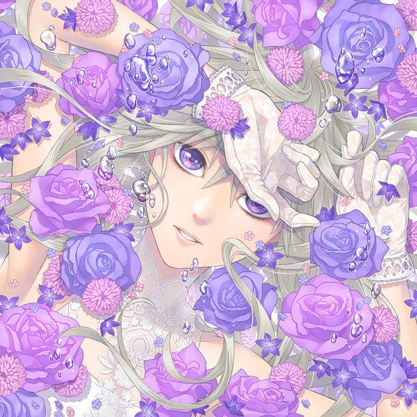 Tags: Anime, Pixiv Id 13988756, Lace Trim, Pixiv, Original