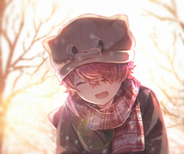 Tags: Anime, Pixiv Id 15393481, VOCALOID, Fukase (VOCALOID), たまごやき, Pixiv, Fanart, Fanart From Pixiv