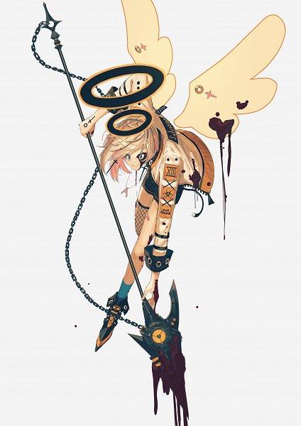 Tags: Anime, Pixiv Id 15877745, Pixiv, Original