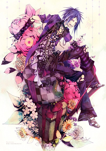 Tags: Anime, Pixiv Id 17380, Pixiv, Original, Mobile Wallpaper
