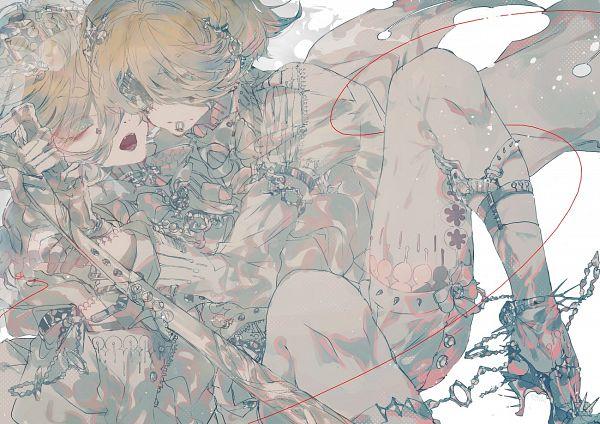 Tags: Anime, Pixiv Id 1797060, Pixiv, Original