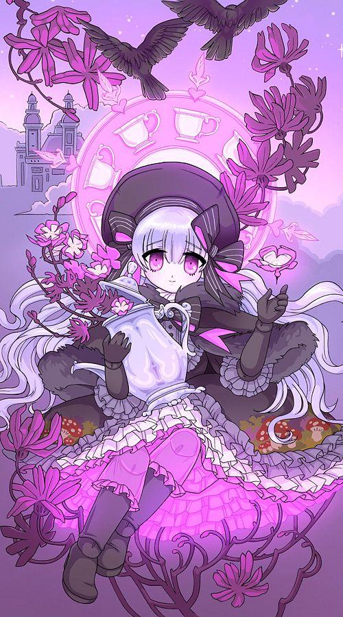 Pixiv Id 4431646 - Zerochan Anime Image Board