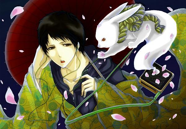 Tags: Anime, Pixiv Id 2656764, Aerogel, Nico Nico Singer, Pixiv