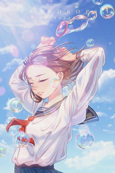 Tags: Anime, Pixiv Id 27354041, Pixiv, Original