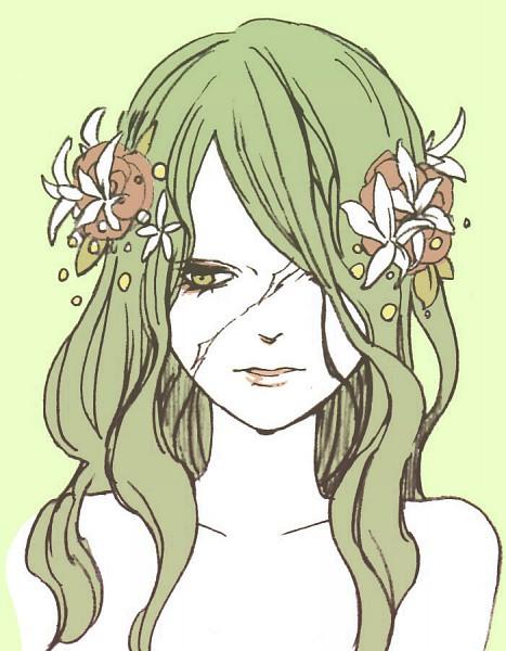 Tags: Anime, Pixiv Id 2760813, Katekyo Hitman REBORN!, Daisy (KHR), Pixiv, Six Funeral Wreaths