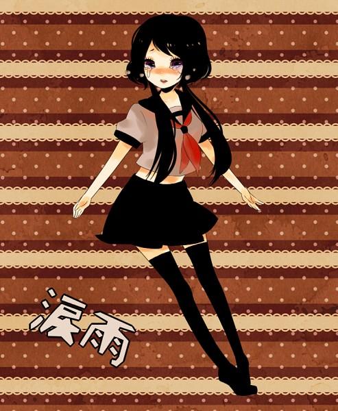 Tags: Anime, Pixiv Id 2812052, PNG Conversion, Pixiv, Original