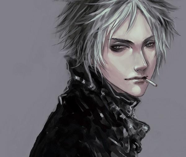 Tags: Anime, Pixiv Id 2862218, Gray, Pixiv