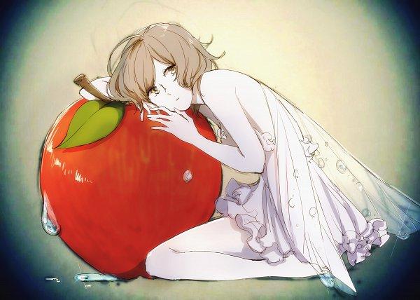 Tags: Anime, Pixiv Id 3006998, Original, Pixiv
