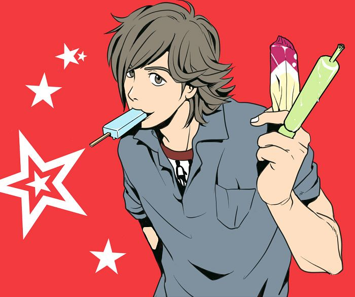 Pixiv Id 244673 - Zerochan Anime Image Board
