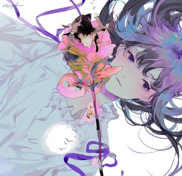 Tags: Anime, Pixiv Id 3130891, Original, Pixiv