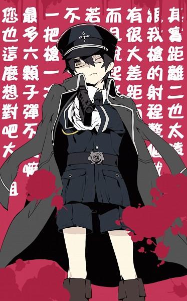 Tags: Anime, Pixiv Id 3323811, Unlight (Game), Evarist, Pixiv, Original