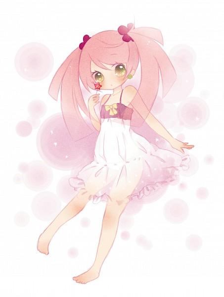 Tags: Anime, Pixiv Id 3373585, UTAU, Haruka Nana
