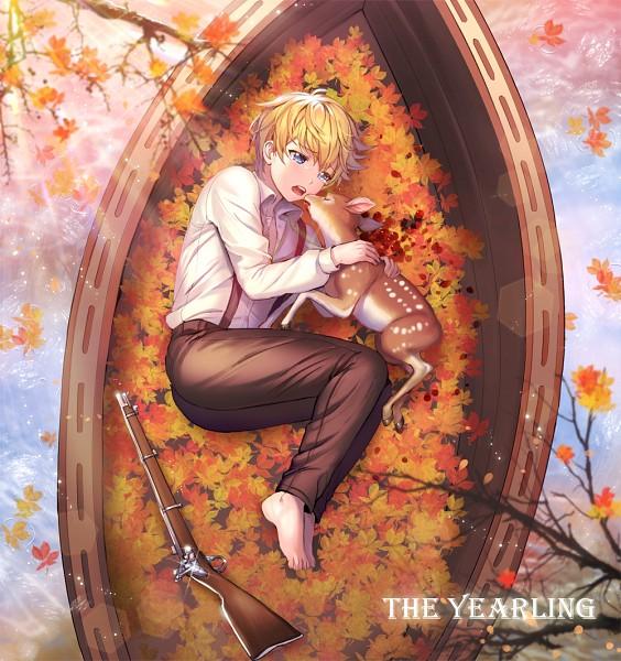 Tags: Anime, Pixiv Id 3418226, Original, Pixiv
