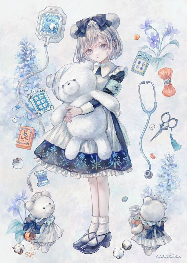 Tags: Anime, Pixiv Id 35184524, Original, Pixiv