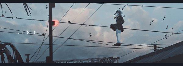 Tags: Anime, Pixiv Id 35562628, Pixiv, Original