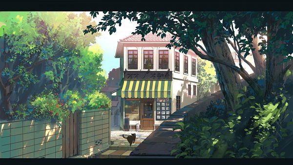 Tags: Anime, Pixiv Id 38824, Store, Pixiv, Original