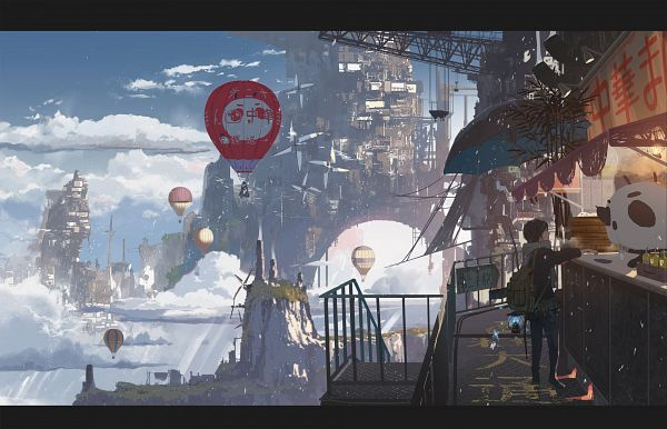 Tags: Anime, Pixiv Id 38824, Pixiv, Original