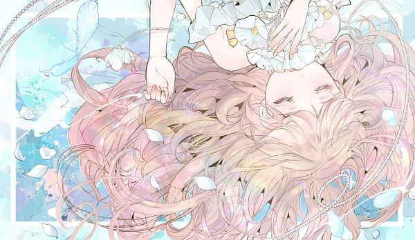 Tags: Anime, Pixiv Id 40464763, Pixiv, Original, Facebook Cover