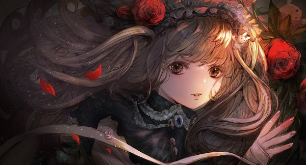 Tags: Anime, Pixiv Id 40464763, Pixiv, Original, Facebook Cover