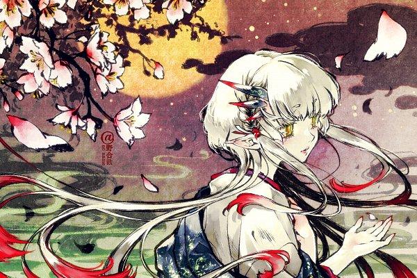 Tags: Anime, Pixiv Id 4944423, Facebook Cover, Pixiv, Original