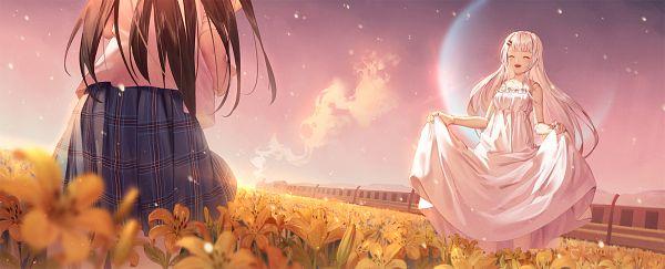 Tags: Anime, Pixiv Id 5245628, Pixiv, Original