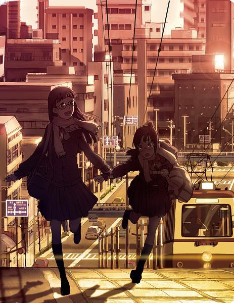 Tags: Anime, Pixiv, Original