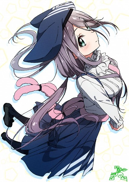 Tags: Anime, Pixiv Id 5518650, Pixiv, Original