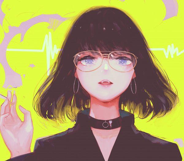 Tags: Anime, Pixiv Id 5854395, Pixiv, Original