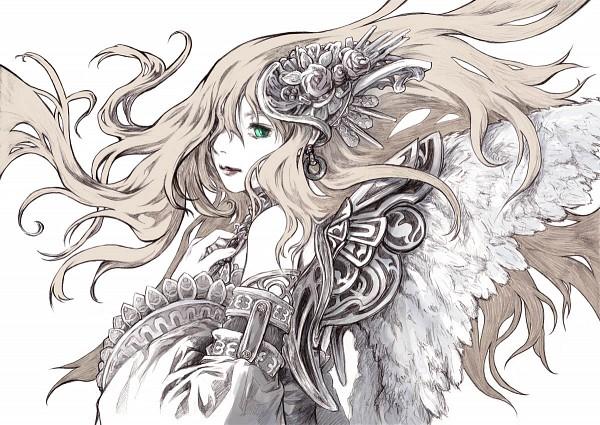 Tags: Anime, Pixiv Id 616955, 1200x800 Wallpaper, Wallpaper, Pixiv, Original