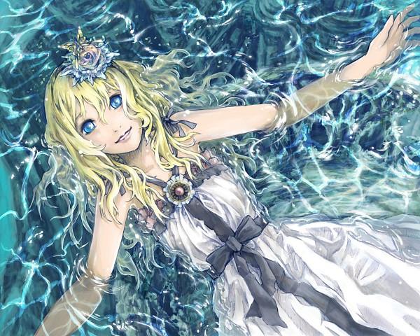 Tags: Anime, Pixiv Id 616955, Pixiv, Original