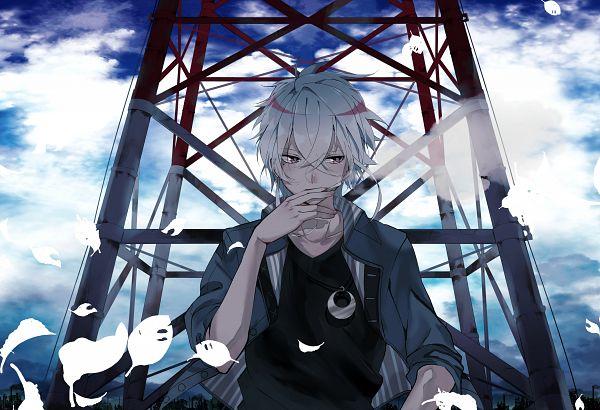 Tags: Anime, Pixiv Id 6530168, Tower, Pixiv, Original