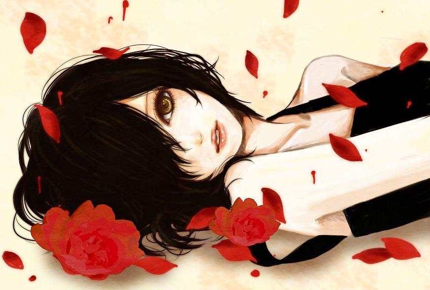 Tags: Anime, Pixiv Id 679709, Beautiful Eyes, Original, Pixiv